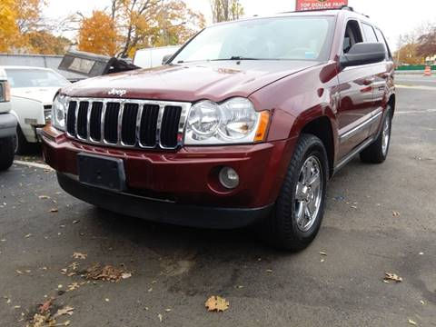 2007 Jeep Grand Cherokee for sale at Cash For Cars Long Island - Used Cars For Sale in Lindenhurst NY