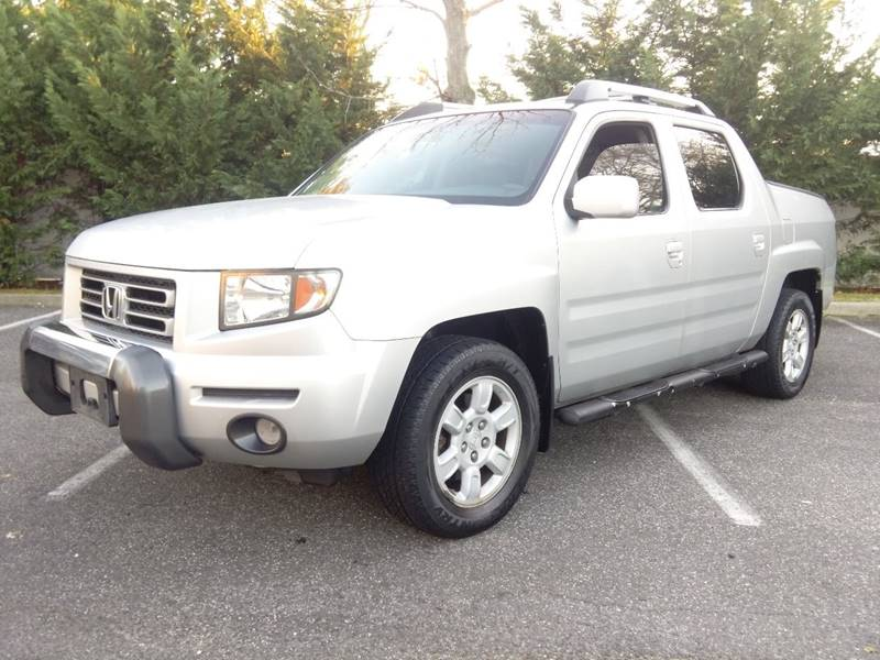 2006 Honda Ridgeline for sale at Cash For Cars Long Island - Used Cars For Sale in Lindenhurst NY