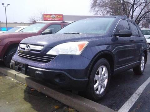 2009 Honda CR-V for sale at Cash For Cars Long Island - Used Cars For Sale in Lindenhurst NY