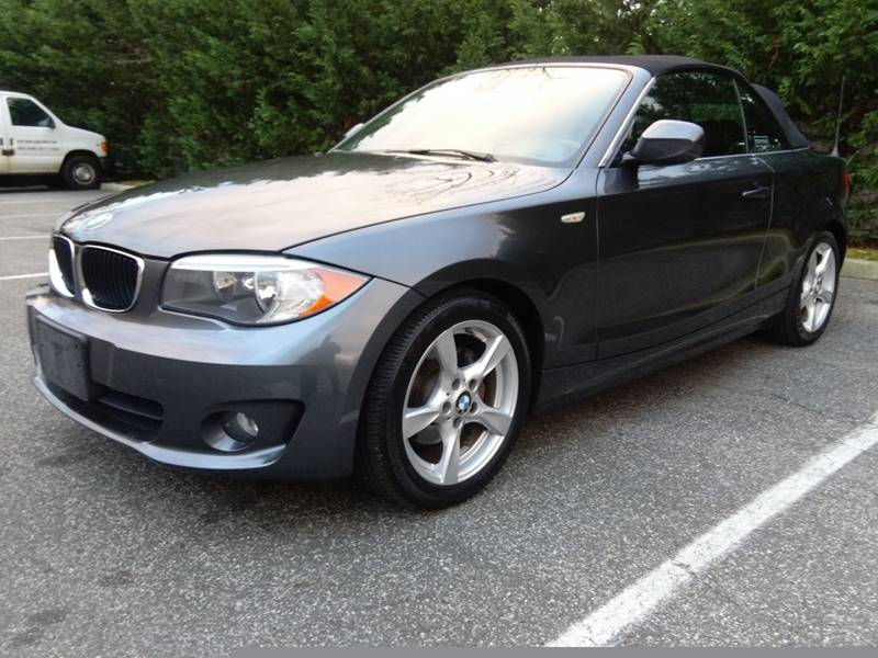 2013 BMW 1 Series for sale at Cash For Cars Long Island - Used Cars For Sale in Lindenhurst NY