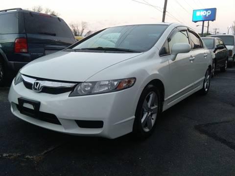 2009 Honda Civic for sale in Lindenhurst, NY