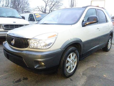 2004 Buick Rendezvous for sale at Cash For Cars Long Island - Used Cars For Sale in Lindenhurst NY
