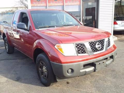 2007 Nissan Frontier for sale at Cash For Cars Long Island - Used Cars For Sale in Lindenhurst NY