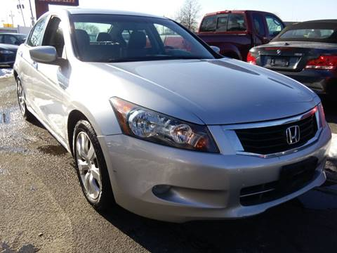 2009 Honda Accord for sale at Cash For Cars Long Island - Used Cars For Sale in Lindenhurst NY
