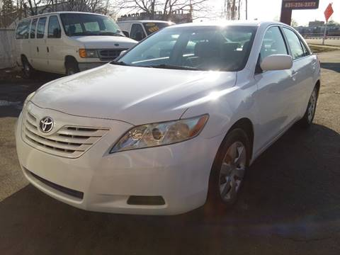 2007 Toyota Camry for sale at Cash For Cars Long Island - Used Cars For Sale in Lindenhurst NY
