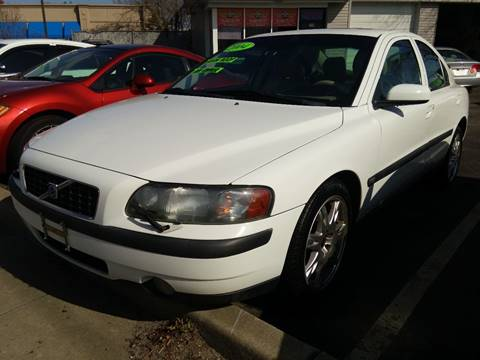 2004 Volvo S60 for sale at Cash For Cars Long Island - Used Cars For Sale in Lindenhurst NY