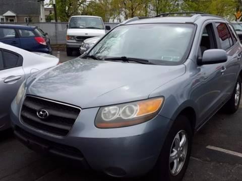 2007 Hyundai Santa Fe for sale in Lindenhurst, NY