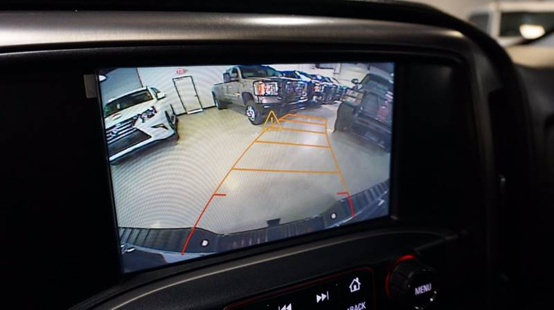 2016 GMC Sierra 2500HD 4x4 SLT 4dr Crew Cab SB - Houston TX