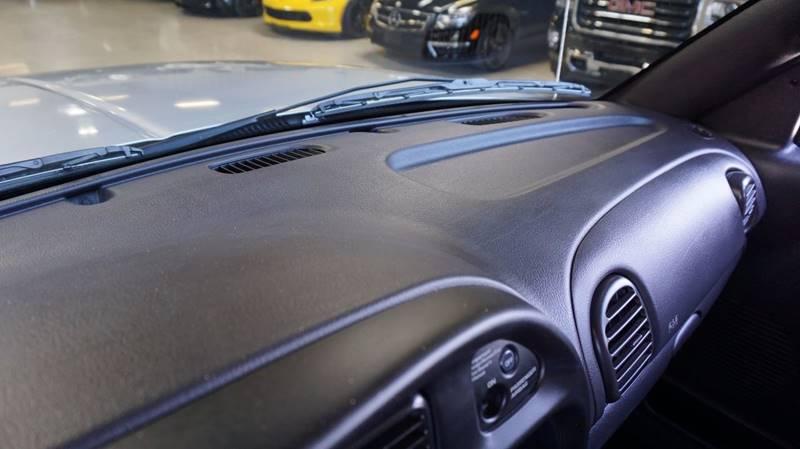 2002 Dodge Ram Pickup 2500 4dr Quad Cab SLT 2WD SB - Houston TX
