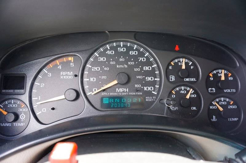2002 GMC Sierra 2500HD 4dr Crew Cab SLT 4WD LB - Houston TX