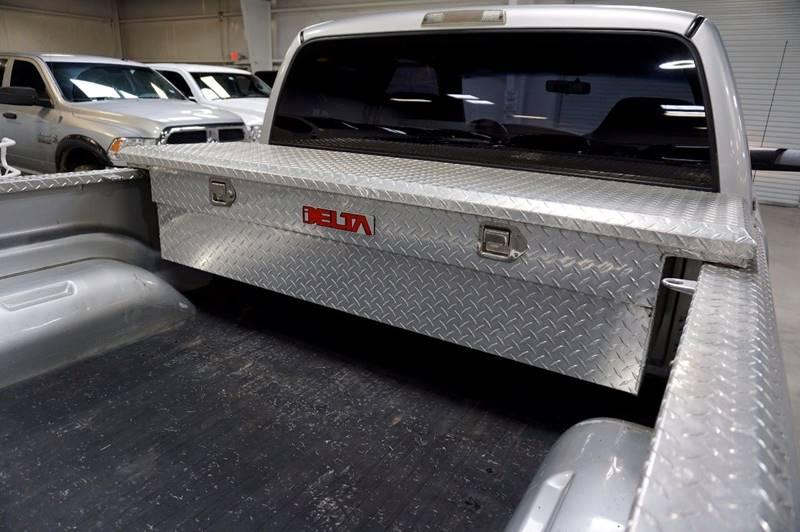 2001 Dodge Ram Pickup 2500 4dr Quad Cab SLT 4WD SB - Houston TX