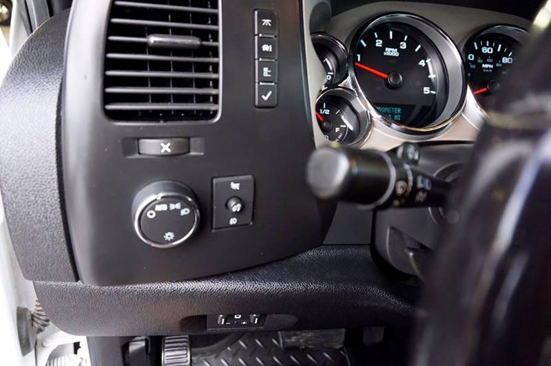 2007 GMC Sierra 2500HD SLE2 4dr Crew Cab 4WD SB - Houston TX