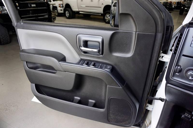 2015 GMC Sierra 3500HD 4x4 4dr Crew Cab LB SRW - Houston TX