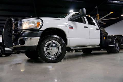 2010 Dodge Ram Chassis 3500 for sale at Diesel Of Houston in Houston TX