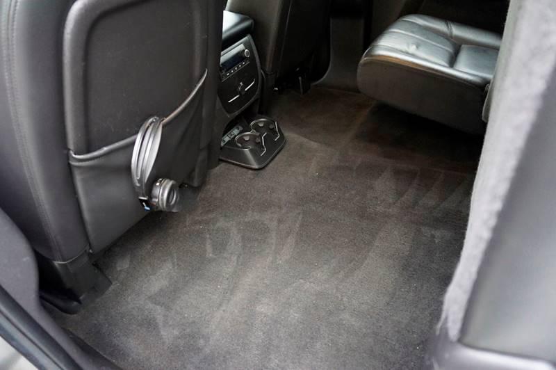 2008 Chevrolet Silverado 2500HD 4WD LTZ 4dr Crew Cab SB - Houston TX