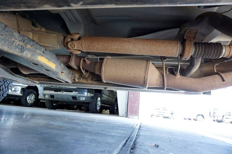 2008 GMC Sierra 3500HD 4WD Work Truck 4dr Crew Cab LB SRW - Houston TX