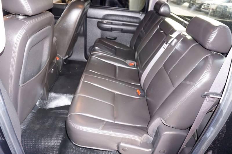2009 Chevrolet Silverado 2500HD LT 6.6L DURAMAX 4X4 ALLISON - Houston TX