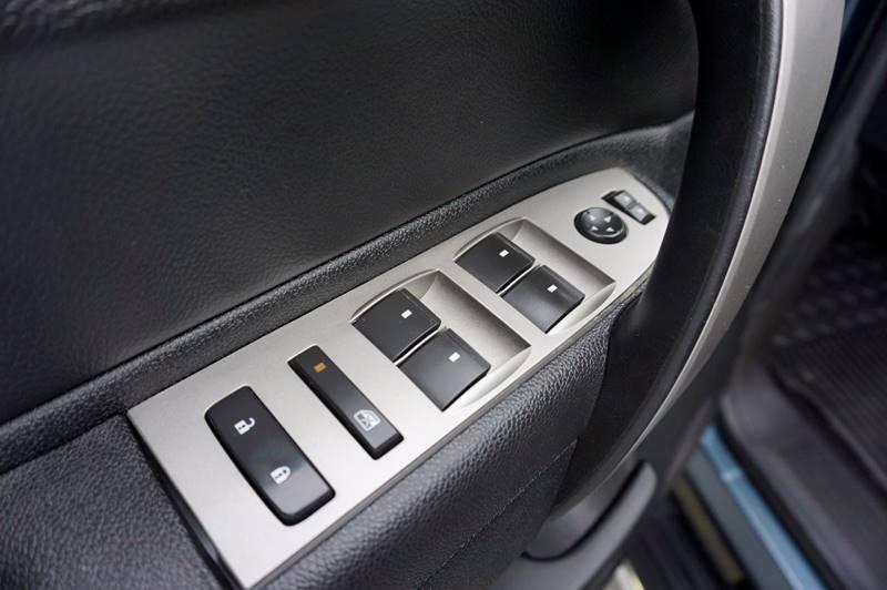 2011 Chevrolet Silverado 2500HD 4x4 LT 4dr Extended Cab LB - Houston TX