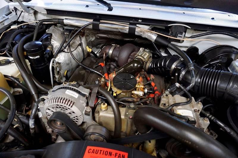1997 Ford F-350 4dr XLT Crew Cab LB - Houston TX