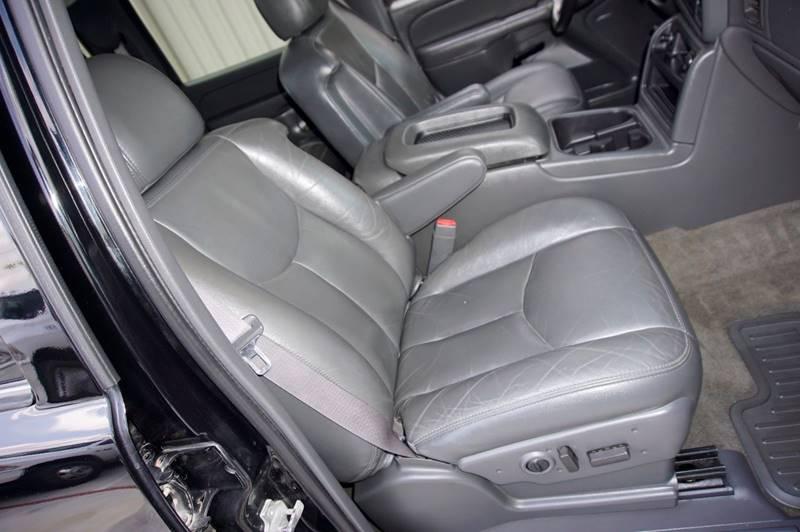 2007 Chevrolet Silverado 2500HD Classic LT3 4dr Crew Cab 4WD SB - Houston TX