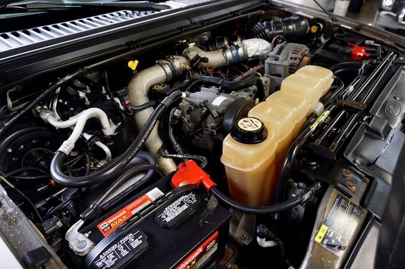 2002 Ford F-250 Super Duty 4dr Crew Cab Lariat 4WD SB - Houston TX