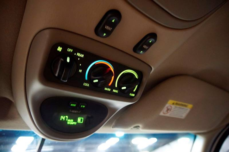 2002 Ford Excursion Limited 2WD 4dr SUV - Houston TX