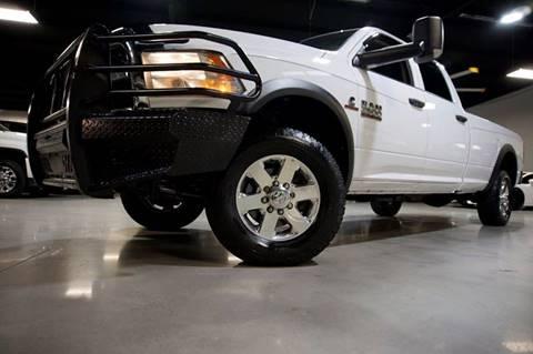 2013 RAM Ram Pickup 2500 for sale at Diesel Of Houston in Houston TX