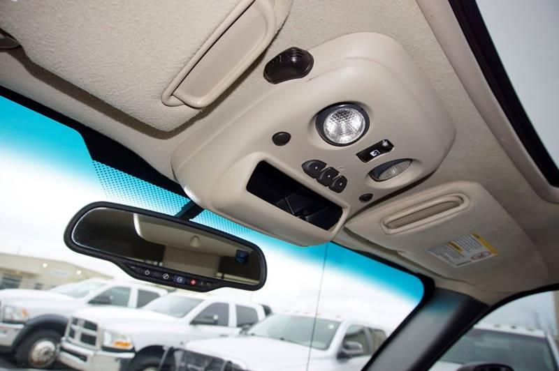 2006 Chevrolet Silverado 3500 LT3 4dr Crew Cab 4WD LB DRW - Houston TX
