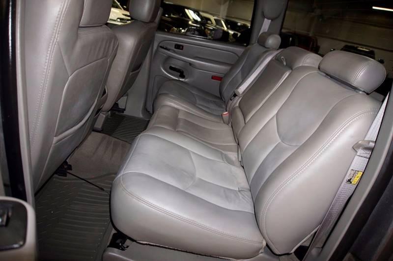 2006 GMC Sierra 2500HD SLT 4dr Crew Cab 4WD SB - Houston TX