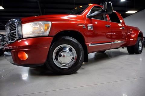 2008 Dodge Ram Pickup 3500 for sale in Houston, TX