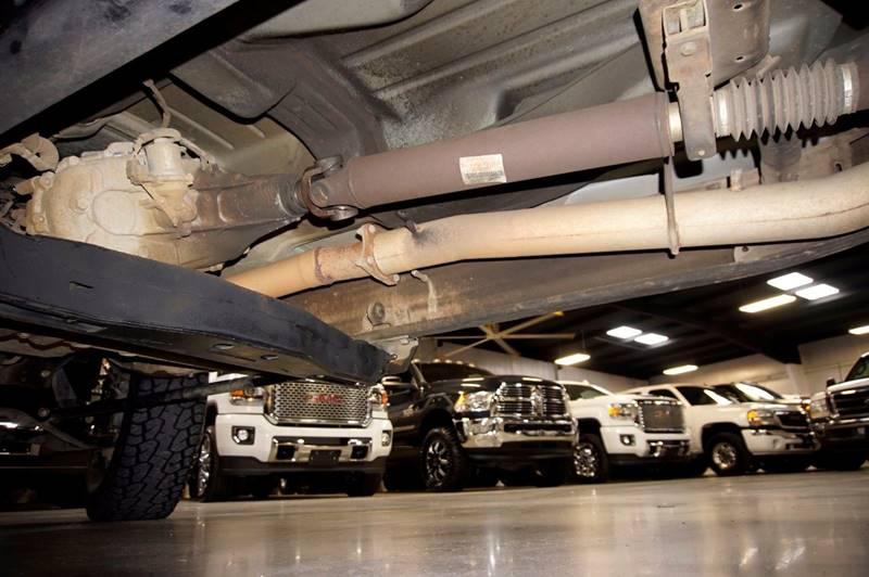 2007 GMC Sierra 3500HD SLT 4dr Crew Cab 4x4 LB DRW - Houston TX