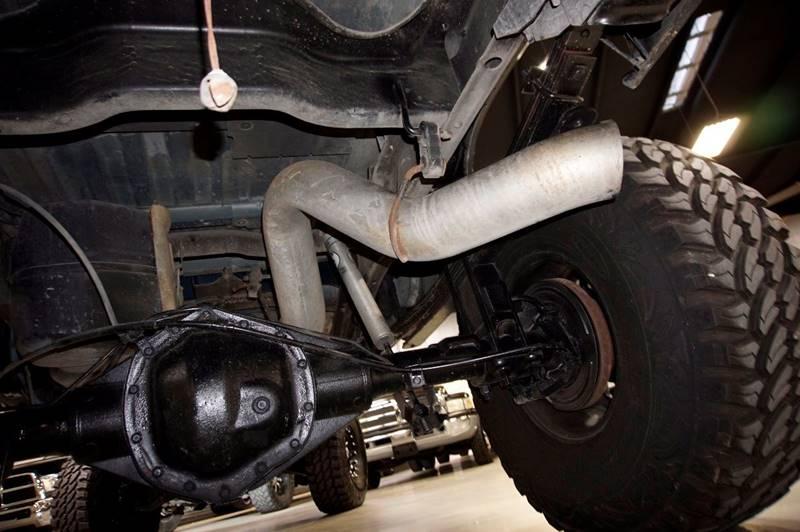 2005 GMC Sierra 2500HD 4dr Crew Cab SLE 4WD SB - Houston TX