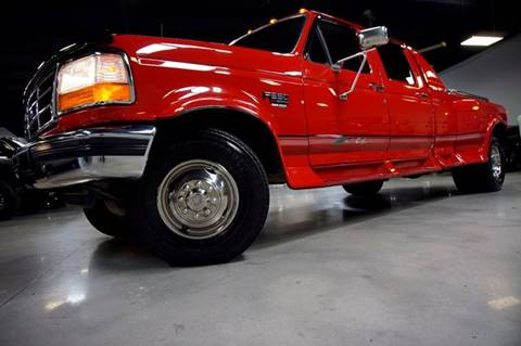 1996 Ford F-350 for sale in Houston, TX