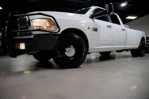 2010 Dodge Ram Pickup 3500 for sale in Houston, TX