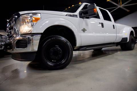 2014 Ford F-350 Super Duty for sale in Houston, TX