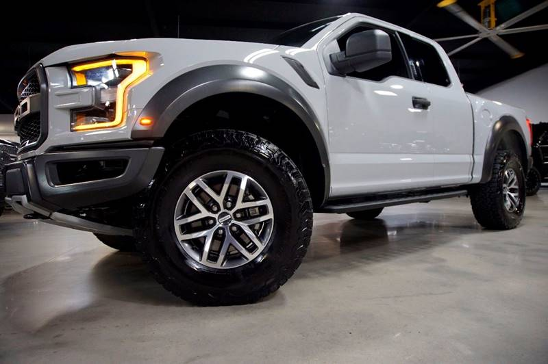 2017 Ford F-150 for sale at Diesel Of Houston in Houston TX