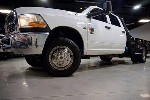 2011 RAM Ram Chassis 3500 for sale in Houston, TX