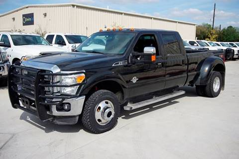 2011 Ford F-350 Super Duty for sale in Houston, TX