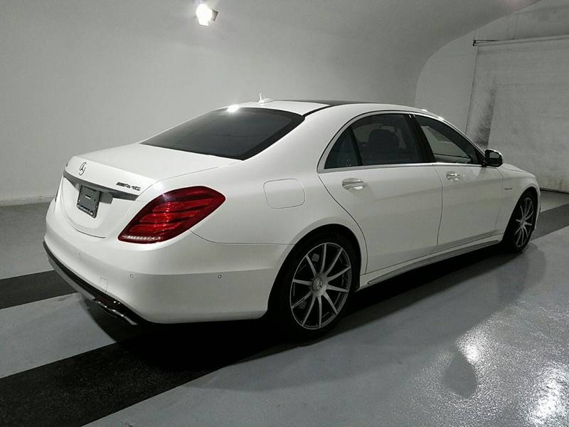skip mercedes s first advertisement front quarter three motor class to trend drive cars benz