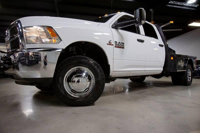 2014 RAM Ram Pickup 3500 for sale at Diesel Of Houston in Houston TX