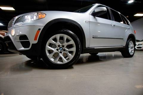 2013 BMW X5 for sale at Diesel Of Houston in Houston TX