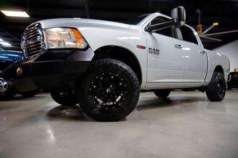 2014 RAM Ram Pickup 1500 for sale at Diesel Of Houston in Houston TX