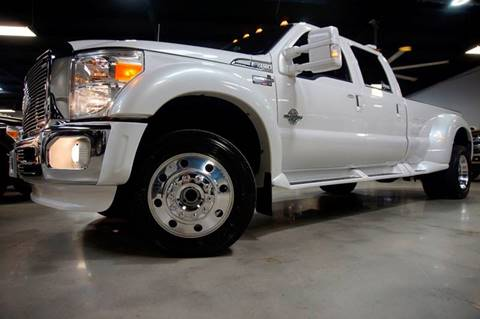 2016 Ford F-450 Super Duty for sale at Diesel Of Houston in Houston TX
