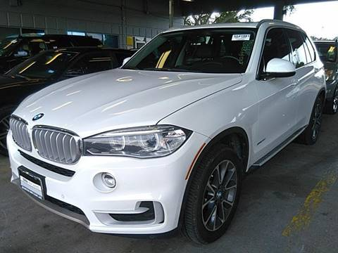 2014 BMW X5 for sale at Diesel Of Houston in Houston TX