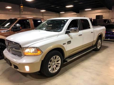 2013 RAM Ram Pickup 1500 for sale at Diesel Of Houston in Houston TX