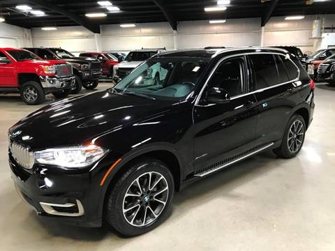 2016 BMW X5 for sale at Diesel Of Houston in Houston TX