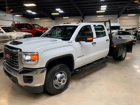 2017 GMC Sierra 3500HD for sale at Diesel Of Houston in Houston TX