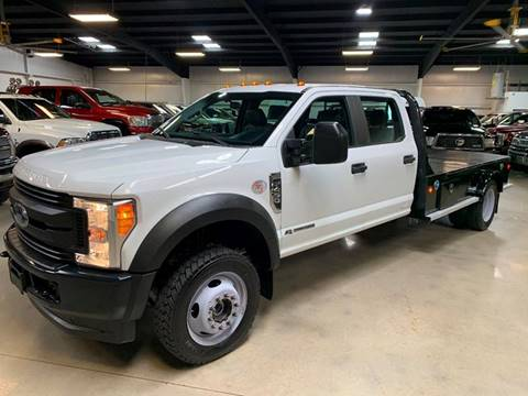 2017 Ford F-450 Super Duty for sale at Diesel Of Houston in Houston TX