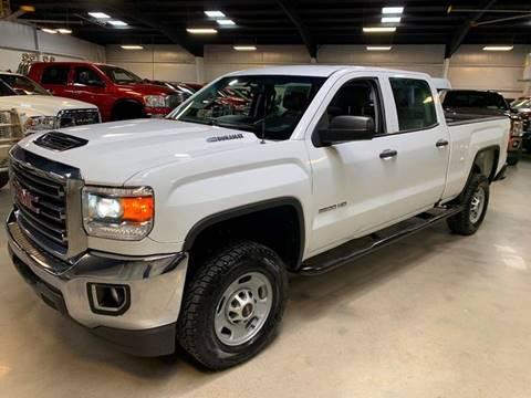 2017 GMC Sierra 2500HD for sale in Houston, TX