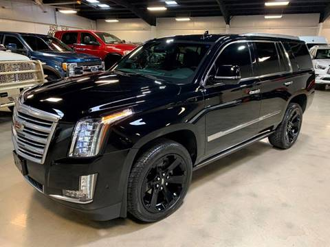 Cadillac Escalade For Sale in Houston, TX - Diesel Of Houston
